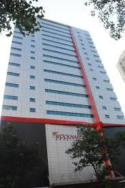 Wockhardt hospital Mumbai