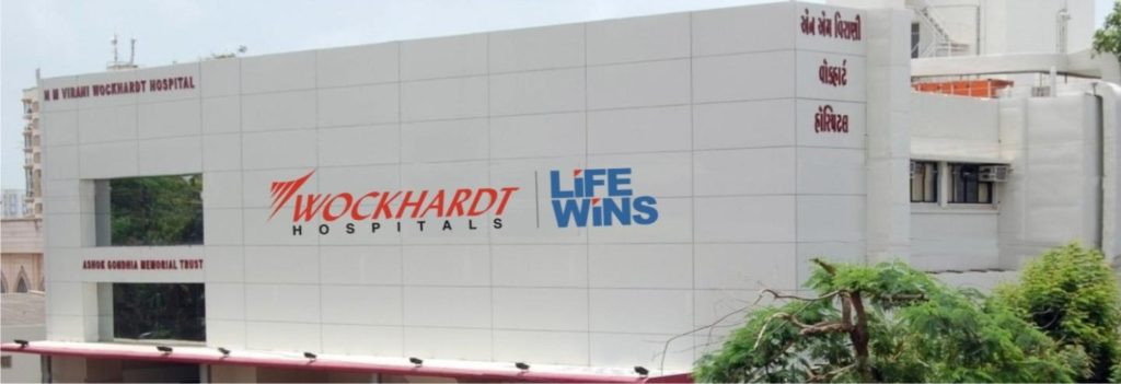 N M Virani Wockhardt Hospital Rajkot